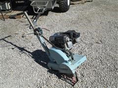 Target Model MG8 Concrete Saw