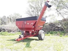 Brent 572 Grain Cart