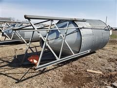 Farmland Industries BT-6-C 6-Ton Bulk Bin