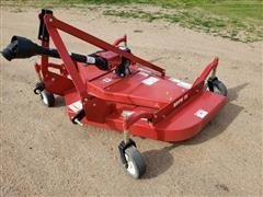 Bush Hog RDTH72 Finishing Rotary Mower