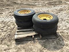 9.5L-15 Implement Tires