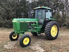 1982 John Deere 4240 2WD Tractor