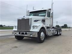 2016 Freightliner Coronado 122SD T/A Truck Tractor