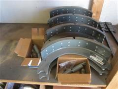 Meritor BRK04362097 Brake Shoes