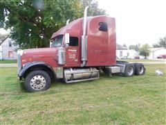 1998 Freightliner Classic T/A Truck Tractor