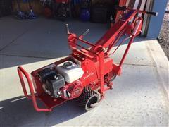Classen SCHV-18 Hydro-Drive Gas-Powered Sod Cutter
