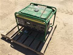 John Deere GEN-8000-1JS0 Portable Generator