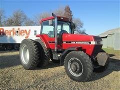 1988 Case International 7130 Magnum Tractor