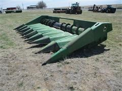 John Deere 853A All Crop Header