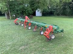 Glencoe Danish Row Crop Cultivator