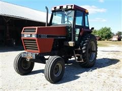 1988 Case IH 1896 2WD Tractor