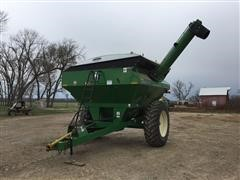 2006 Brent 420 Grain Cart