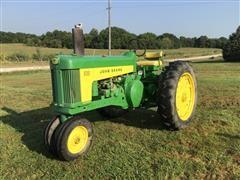 1959 John Deere 630 2WD Tractor