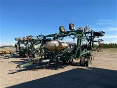 Quinstar FallowMaster III 6-42 Strip Till Applicator