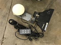Bigiron trimble ag gps 150 light bar aloadofball Images