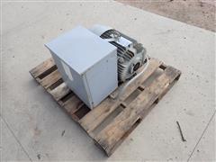 2006 Rotogen-Rotomax-Autogen RTG284 3 Phase Converter