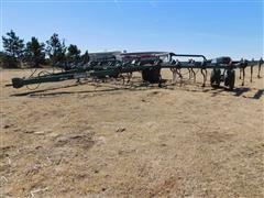 Baker 9100 Field Cultivator