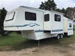 1998 Fleetwood Prowler Travel Trailer BigIron Auctions