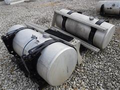Freightliner 100-Gal Fuel Tanks