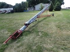 "Grain King 10""X60' Auger"