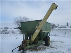 1978 John Deere 1210A Grain Cart