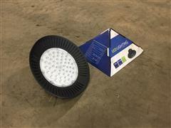 2020 SolidFire 150 Watt UFO LED HighBay Light