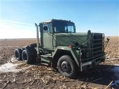 1984 AM General M915A T/A Truck Tractor
