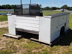 Utility Service Box