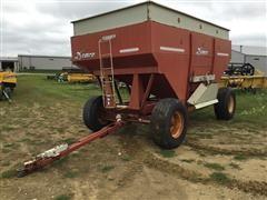 Demco Grain Cart