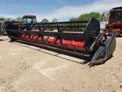 2004 Case IH 1020 25' Flex Header