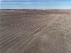 664.35+/- Acres Jackson County, South Dakota