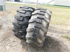 Titan 17.5-24 Tires