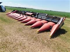 2012 Geringhoff North Star Elite XL NS1200 Corn Header