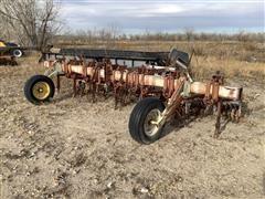 Lilliston 6R30 Cultivator