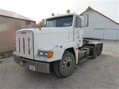 1998 Freightliner Day Cab T/A Truck Tractor