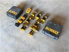 DEWALT 18 Volt Power Tools