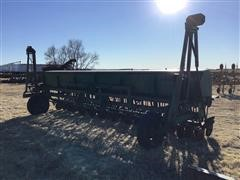 Great Plains Solid Stand Double Disk Drill