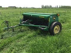 John Deere BD1113 13' Grain Drill