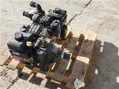 Briggs & Stratton 950 Series Engines & Pumps