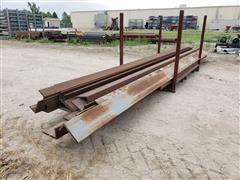 Heavy Wall Angle Iron