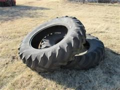 18.4-38 Traction Tires