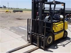 2008 Yale GLP-050 2WD Forklift
