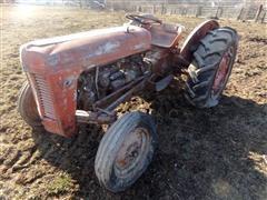 Ferguson 35 2WD Tractor