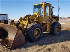 1974 Caterpillar 950 Wheel Loader