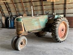 Oliver Row Crop 77 2WD Tractor
