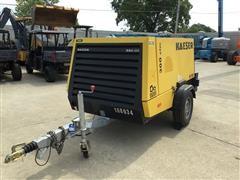 2012 Kaeser M100 Air Compressor