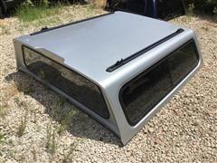 Leer 100XL Fiberglass Pickup Topper
