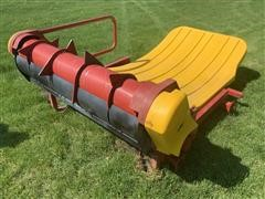 Reese 2000 Chainless Bale Processor