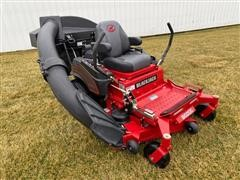 2019 BigDog Blackjack Lawn Mower