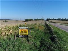 M1:  160+/- Acres Madison County, Nebraska